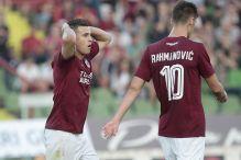 UEFA rang-lista: Sarajevo najbolji tim iz BiH