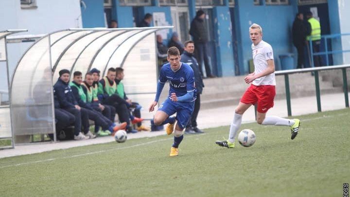 Željo sa 11 golova ispratio Metalleghe