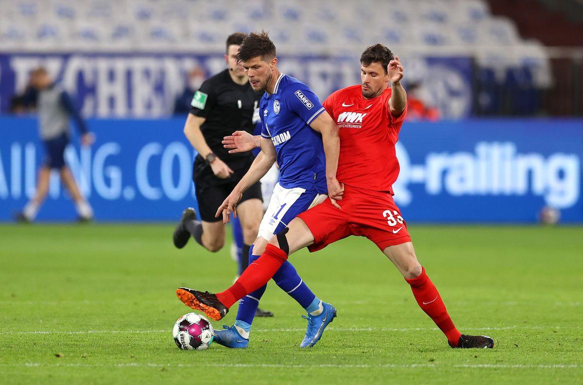 Matematika još radi: Serdar ostavio Schalke u životu