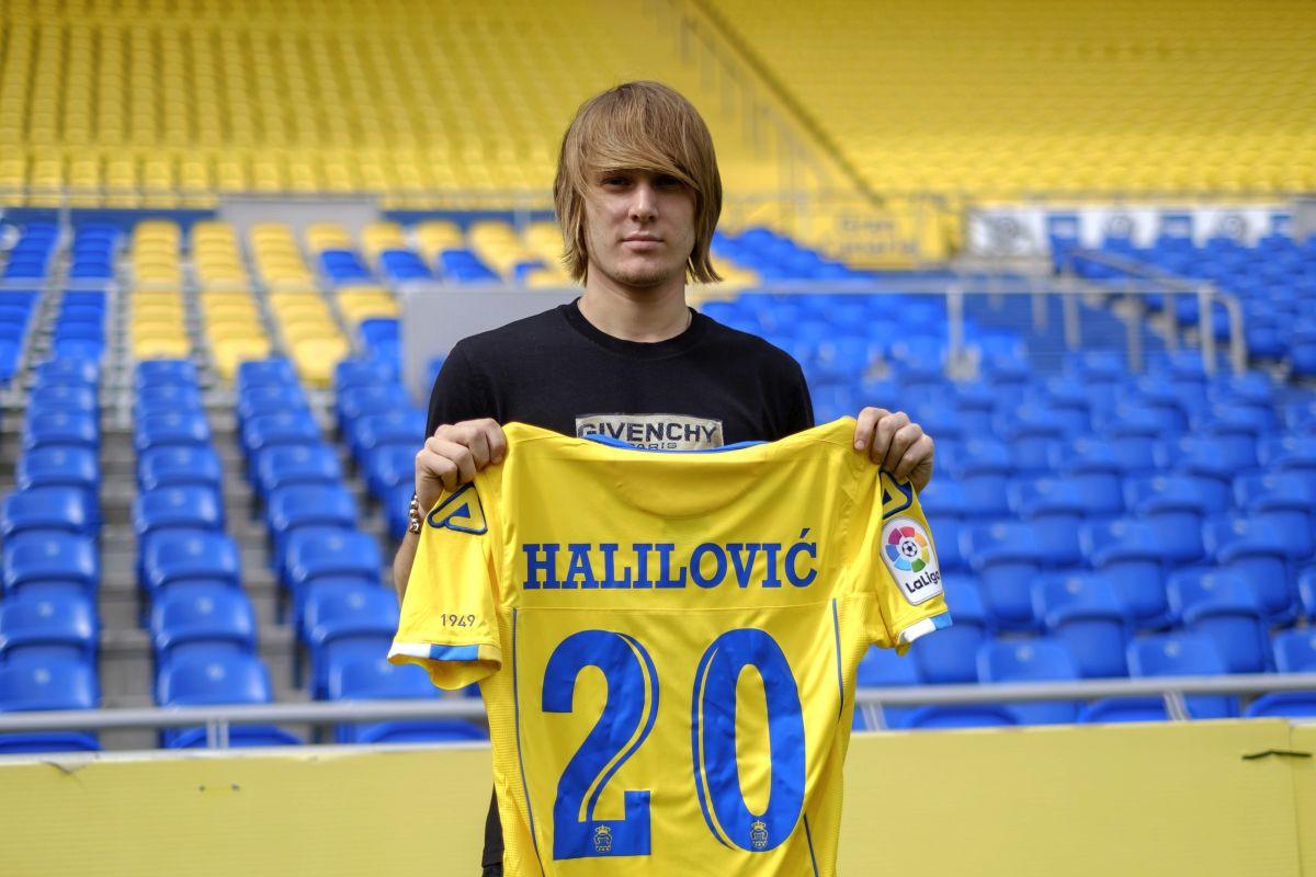 Hoće li Alen Halilović napraviti izdaju koja se ne oprašta?