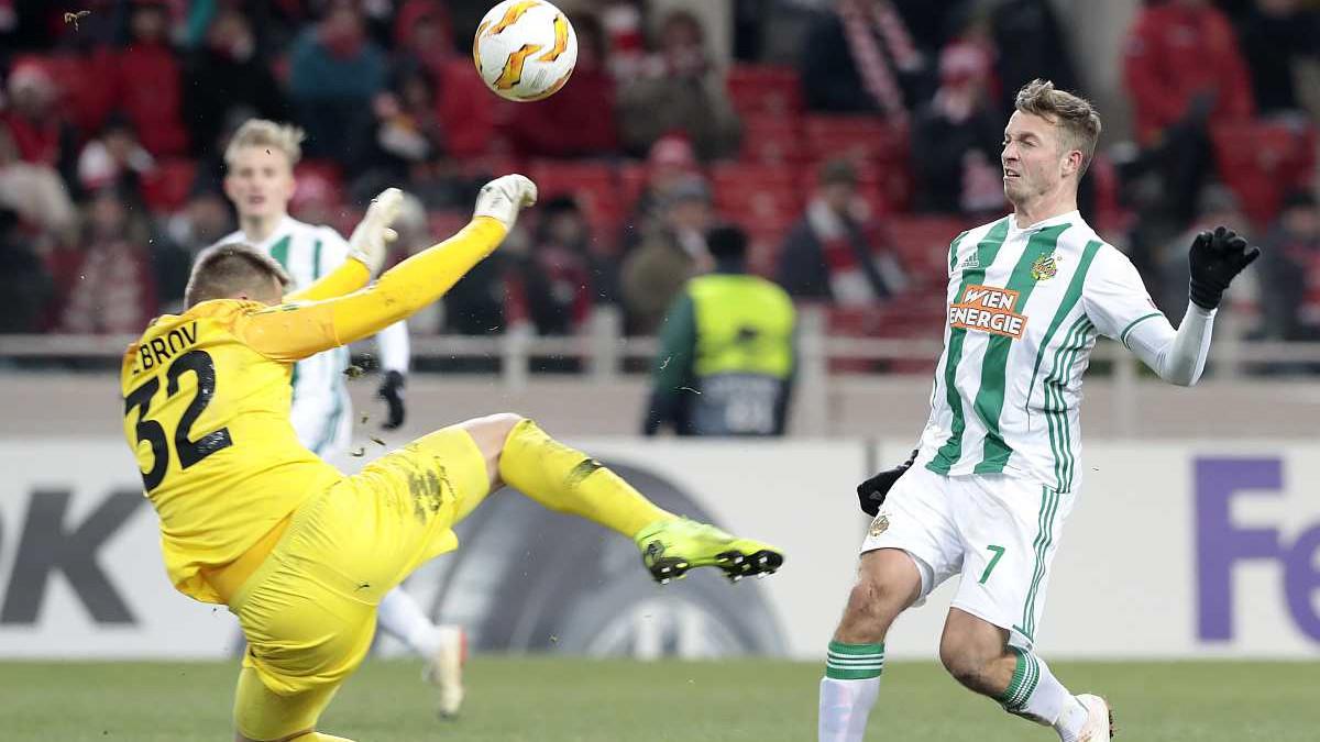 Veliki preokret Rapida, Dinamo Kijev osigurao 1/16 finala