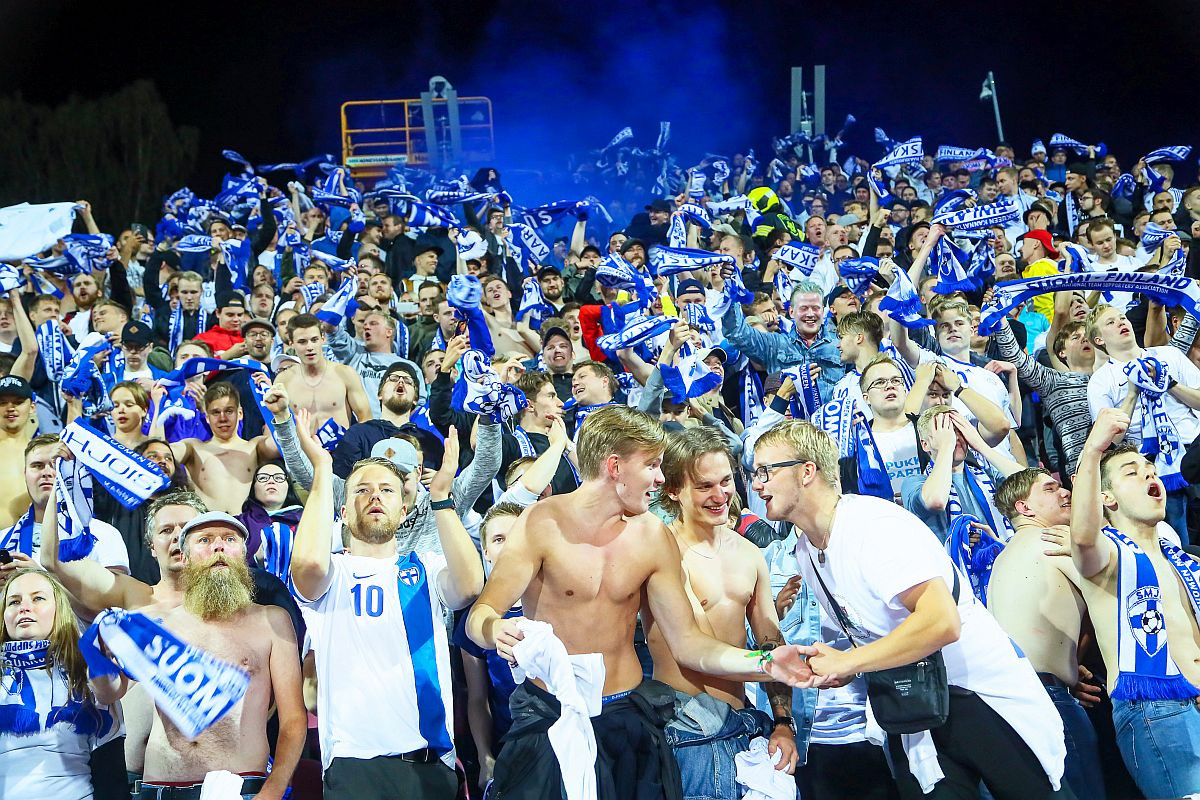 Bilino Polje ovo ne pamti dugi niz godina: Finci najavili invaziju navijača!