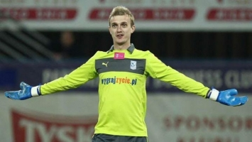 Burić produžuje ugovor s Lechom?
