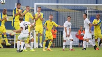 Lokomotiva, Čukarički i Koper upisali gostujuće pobjede