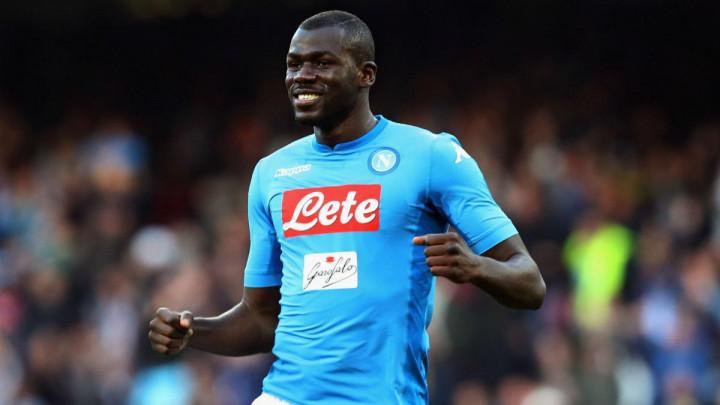 Kalidou Koulibaly produžuje ugovor sa Napolijem