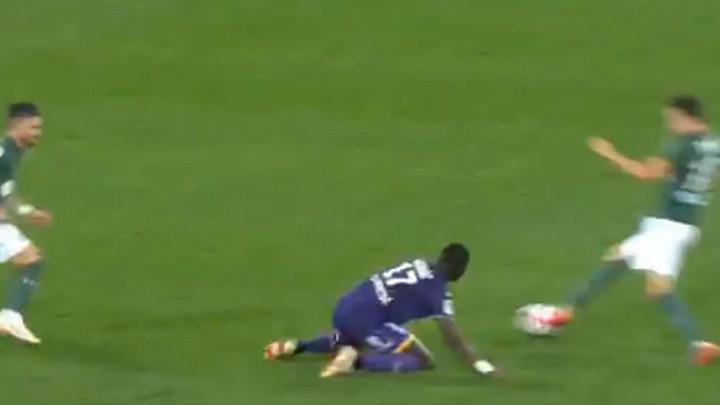 Gerrard bi baš trebao pogledati grešku fudbalera Toulousea