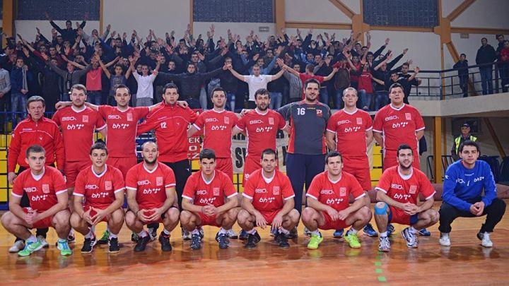 Rukometni turnir u Mostaru
