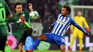 Hertha izvukla bod sa gostovanja Werderu