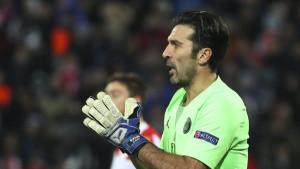 Gianluigi Buffon i naredne sezone brani u Ligi prvaka?
