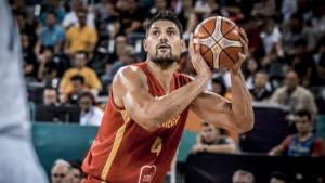 Crnogorci odabrali 12 košarkaša za Svjetsko prvenstvo