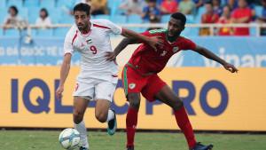 Palestina priredila iznenađenje u kvalifikacijama za Svjetsko prvenstvo