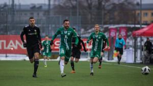 Nakon višemjesečne potrage za klubom Muamer Svraka se skrasio na Kosovu