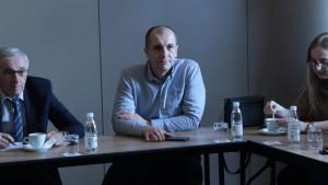 FK Željezničar domaćin narednog sastanka o osnivanju Udruženja premijerligaša