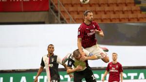 Ponuda za Zlatana nakon što se požalio na Milan: Želiš stari Milan? Dođi kod nas!