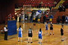 U subotu Final Four A-1 lige za košarkašice