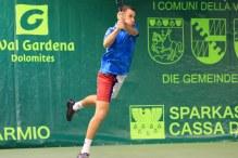 Wimbledon: Šetkićev put rano završen
