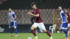 FK Sarajevo potvrdio transfer Amara Rahmanovića!