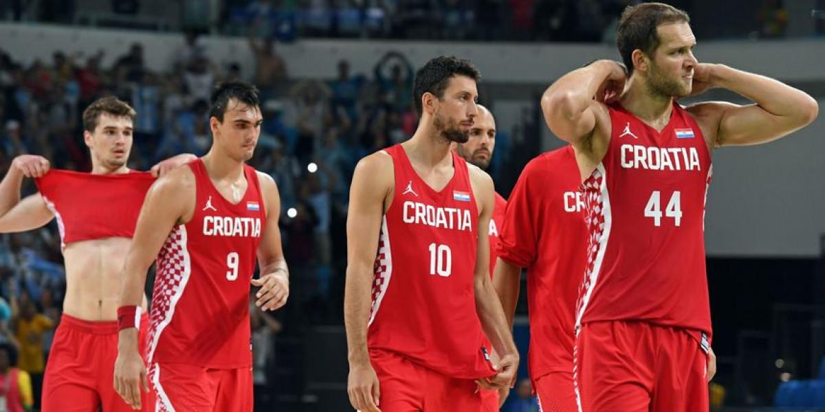 Iako ne nastupa na SP Hrvatska izborila Olimpijske kvalifikacije