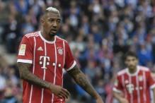 Boateng otkrio da je bio zabrinut za svoje mjesto u Bayernu