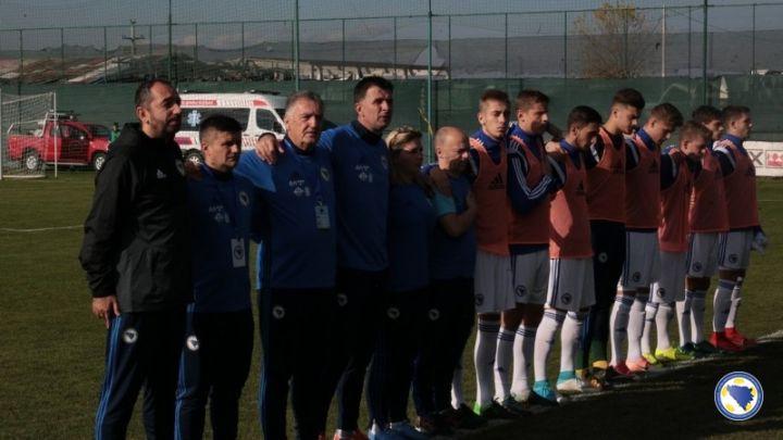 Karačić: Ušli smo sa previše respekta ka protivniku