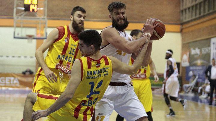 Šturanović: Slavili smo lakše nego što smo očekivali