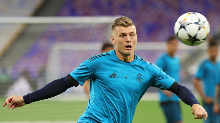 Motta: Kroos je idealan igrač za PSG