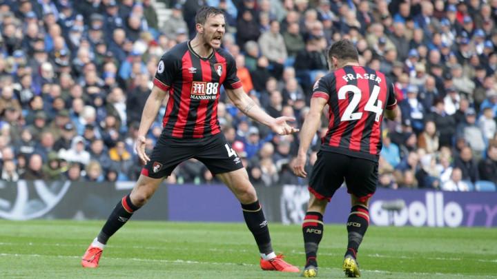 Begović sa klupe posmatrao visoku pobjedu Bournemoutha protiv Brightona, Fulham savladao Everton