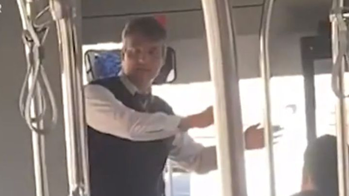 Vozač autobusa otkrio da u Portugalu imaju jasan zakon: Ako želite preživjeti morate ovo poštovati!