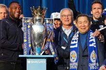 Potrošio 500.000 funti na bocu vina pa dao otkaz Ranieriju