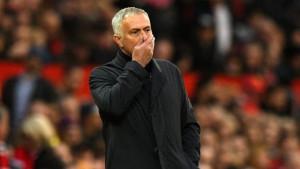 Mourinho: Gospoda Bonucci i Chiellini mogli bi da idu i na Harvard