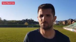 Jazvin: Bolje smo se snašli na katastrofalnom terenu - postigao sam najtužniji gol karijere