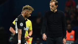 Tuchel: Moramo biti realni i reći da nije nemoguće da Neymar napusti PSG