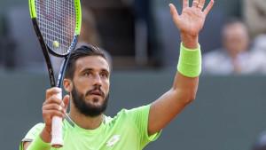 Džumhur danas protiv Federera: Ovaj put želim malo više