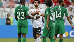 Novi dres Saudijske Arabije neće dugo stajati u prodavnicama