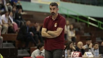 Damjanović: Nisam zadovoljan zalaganjem pojedinih igrača