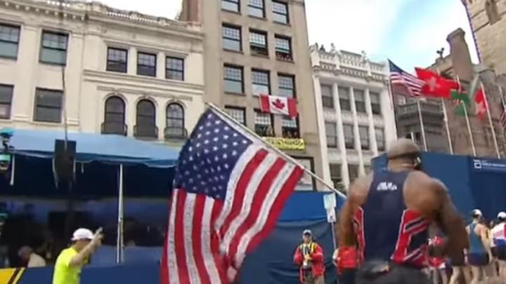 Bivši vojnik s protezom istrčao maraton u Bostonu