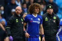 David Luiz: Ovo su tužni dani za fudbal