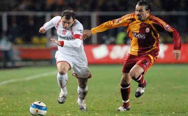 Drugi trijumf Galatasaraya, Sivasspor pružio dostojan otpor