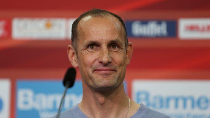 Herrlich vodi Bayer u narednoj sezoni
