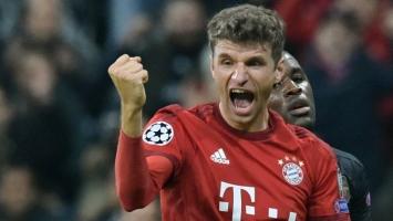 Kakav car: Muller izjavom oduševio Njemačku