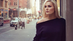 Lindsey Vonn muškarce za svoj 36. rođendan počastila fotografijama u seksi izdanju