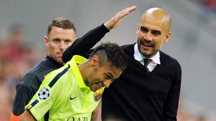 Guardiola za Neymara nudi 120 miliona eura i Gabriela Jesusa