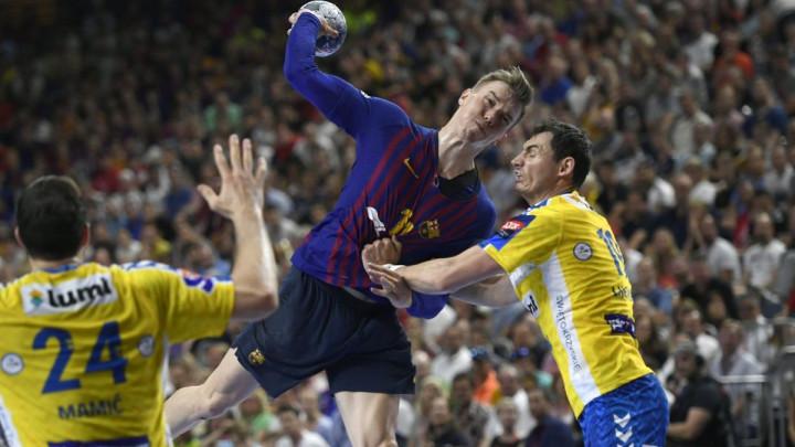Kakva je ovo bomba! Igrač Barcelone šutnuo loptu nevjerovatnih 140 km/h!