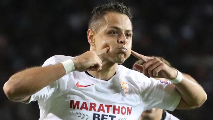 Chicharito dogovorio ugovor koji će srušiti sve rekorde