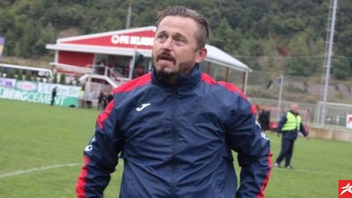 Edis Mulalić muku muči u Crnoj Gori