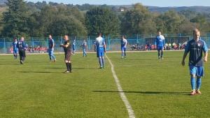 U Bugojnu prekinut meč jer su oba tima izašla u plavim dresovima, a niko nema markere