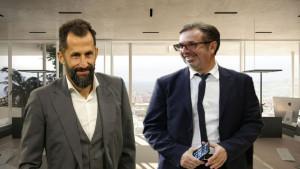 Salihamidžić i Ramadani dogovorili novi transfer koji će Bayern učiniti još moćnijim!