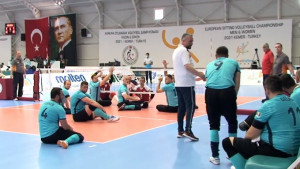 Pobjeda BiH na startu Evropskog prvenstva