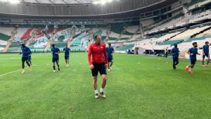Seferović u Turskoj kod bivšeg trenera Čelika