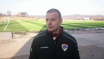 Trivunović: Moramo do kraja odigrati profesionalno
